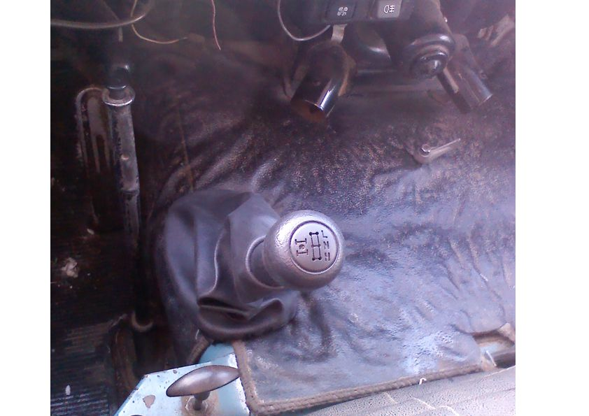 Купить Джойстик - Кулиса РК УАЗ 452 и мод. нового образца КПП 5-и ступен.