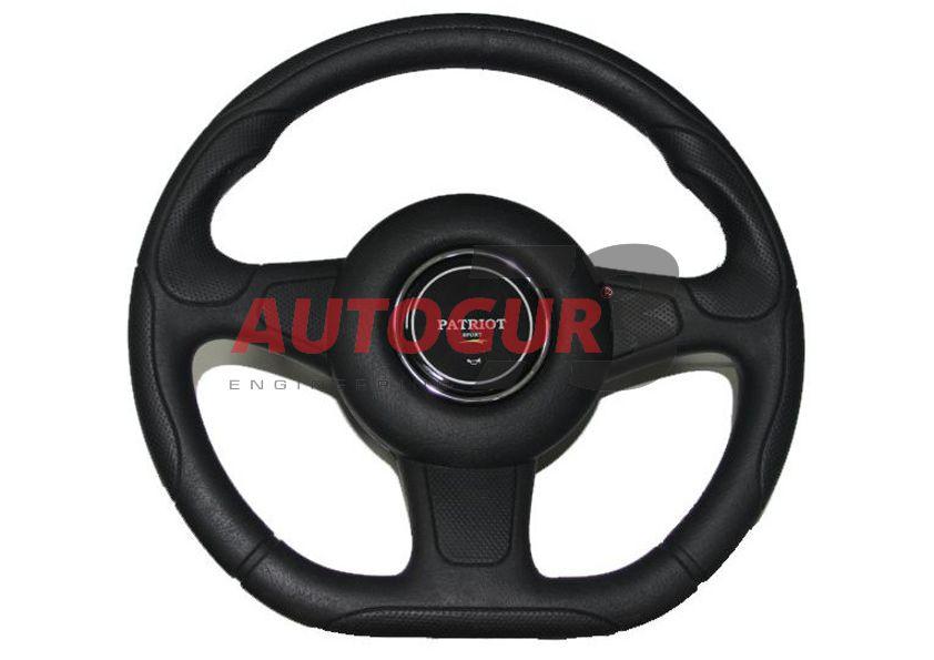 Руль УАЗ 3163 Патриот Люкс Extrim Sport