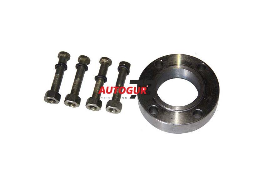 Проставка карданного вала УАЗ 25 мм (к-т) Autogur73